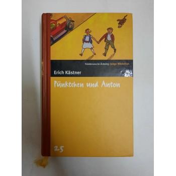 Punktchen und Anton Kastner