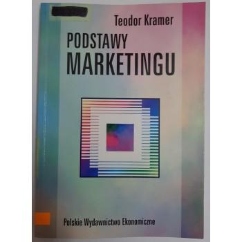 Podstawy marktingu Kramer