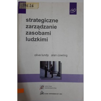 Strategiczne zarządzanie...