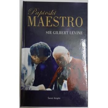 Papieski maestro Levine