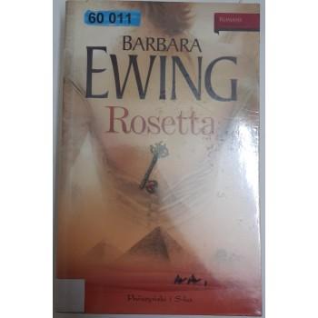 Rosetta Ewing