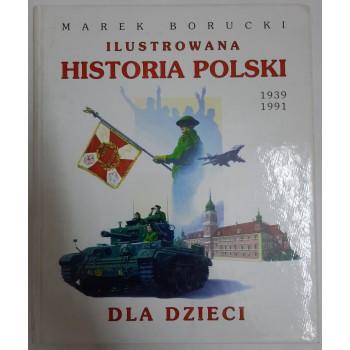 Ilustrowana historia polski...