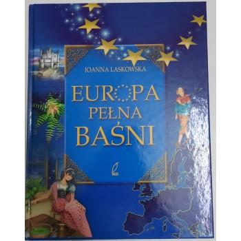 Europa pełna baśni Laskowska