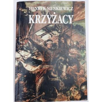 Krzyżacy Sienkiewicz