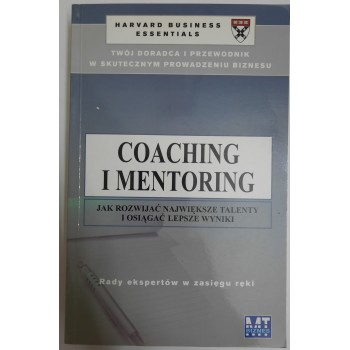 Coaching i mentoring jak...