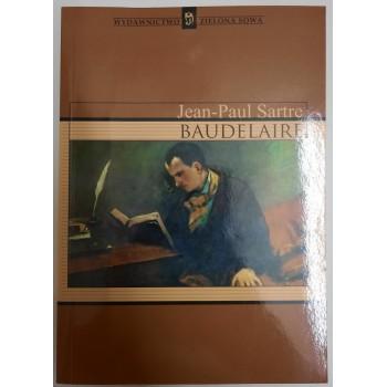 Baudelaire Sartre