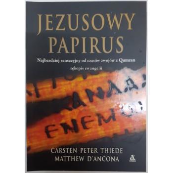 Jezusowy papirus Thiede