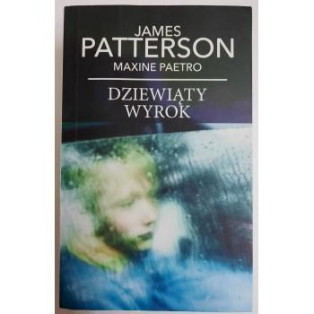 Dziewiąty wyrok Patterson...