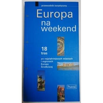 Europa na weekend Rusin