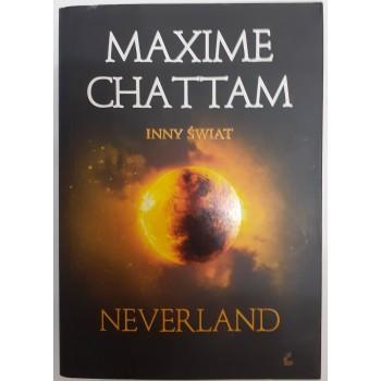 Inny świat Neverland Chattam