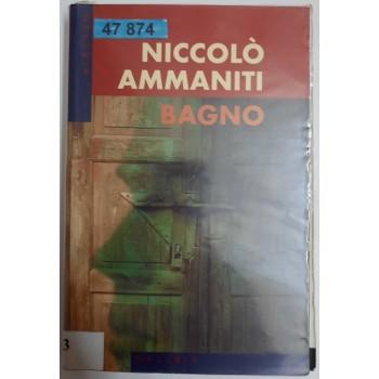 Bagno Ammaniti