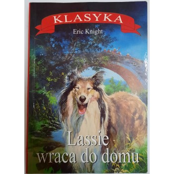 Lassie wraca do domu Knight