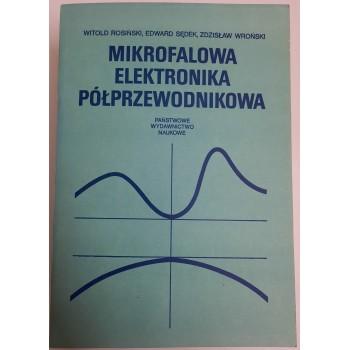 Mikrofalowa Elektronika...