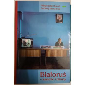 Białoruś - kartofle i...