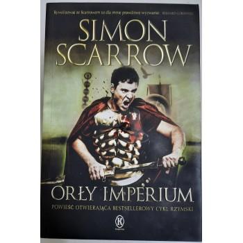 Orły imperium Scarrow