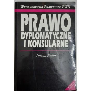 Prawo dyplomatyczne i...