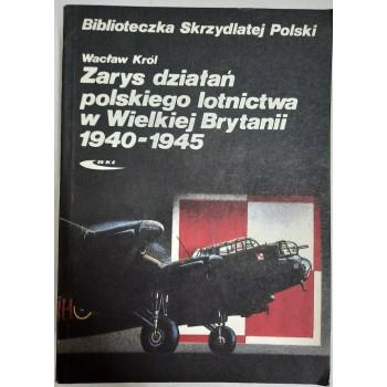 Zarys działań polskiego...