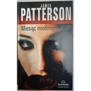 Miesiąć miodowy Patterson