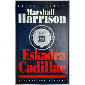 Eskadra Cadillac Harrison