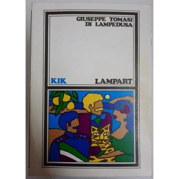 Lampart Tomasi