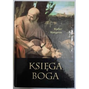 Księga boga Wangerin