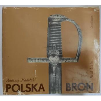 Polska broń Nadolski