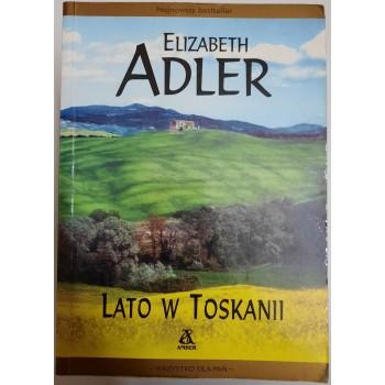 Lato w Toskanii Adler