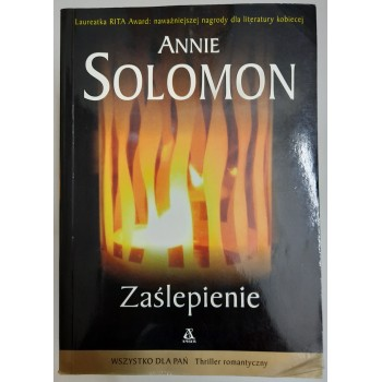 Zaślepienie Solomon