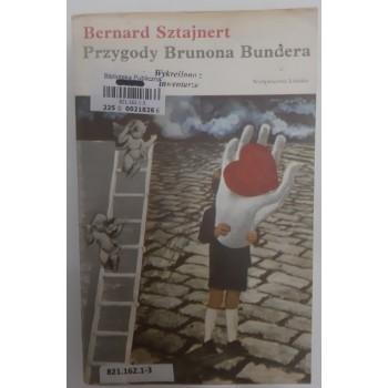 Przygody Brunona Bundera...