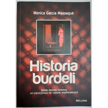 Historia burdeli Massague