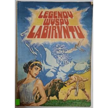Legendy Wyspy labiryntu