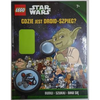 Star Wars Gdzie jest...