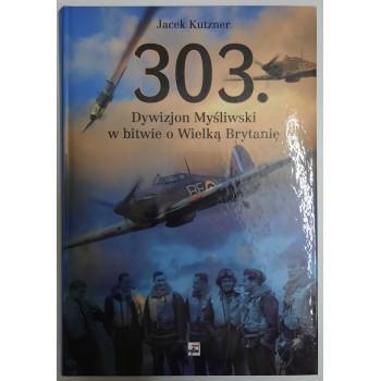 303 dywizjon myśliwski w...