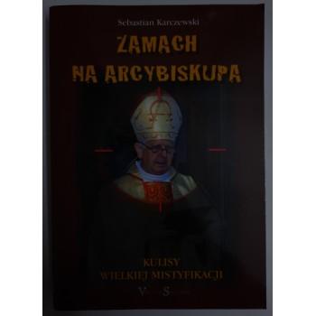 Zamach na arcybiskupa...