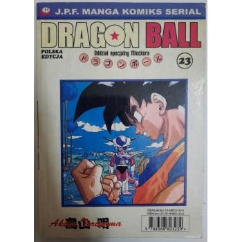 Dragon ball 23 Toriyama