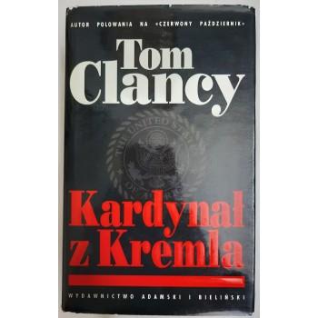 Kardynał z Kremla Clancy