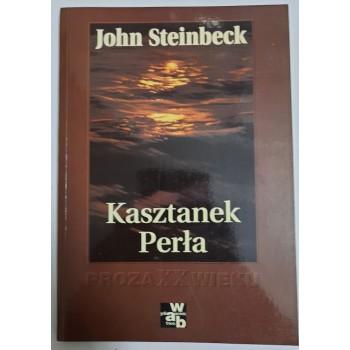 Kasztanek perła Steinbeck