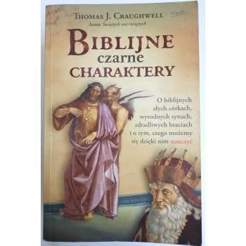 Biblijne czarne charaktery...