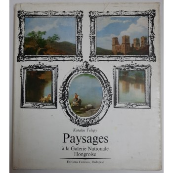 Paysages Telepy