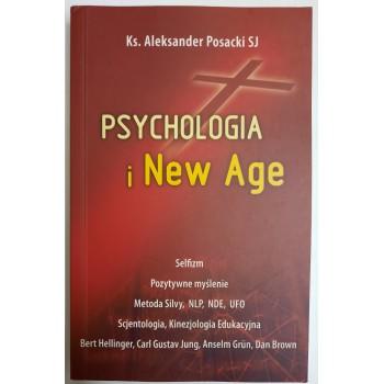 Psychologia i New Age Posacki