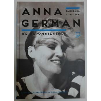 Anna German we...
