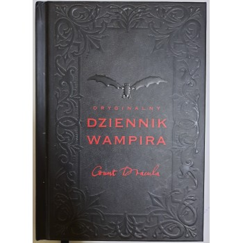 Oryginalny Dziennik Wampira...