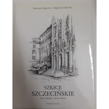 Szkice Szczecińskie Jankowska