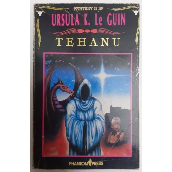 Tehanu Guin