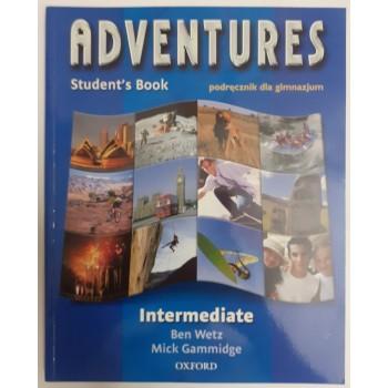 Adventures Student`s Book...