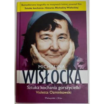 Michalina Wisłocka sztuka...