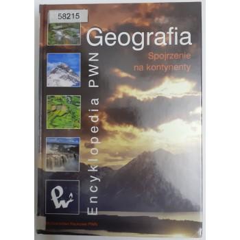 Encyklopedia PWN Geografia...