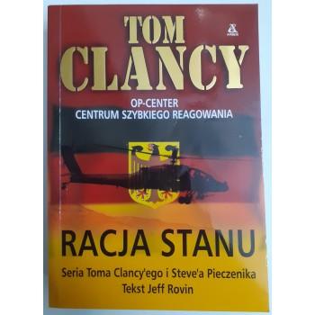 Racja Stanu Clancy