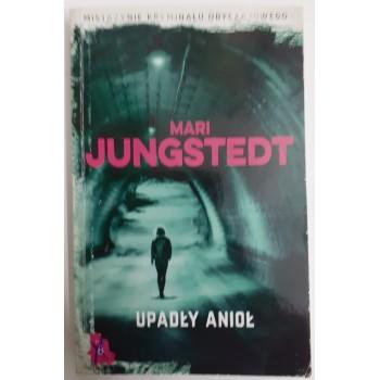 Upadły anioł Jungstedt