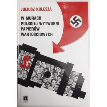 W murach polskiej wytwórni...